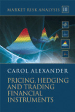Market Risk Analysis, Pricing, Hedging and Trading Financial Instruments: New