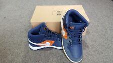 Nike Mogan Mid 3 JR Shoe (UK 4)