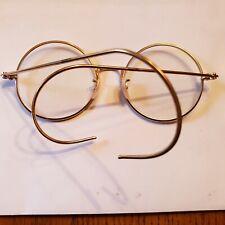 Unique Vintage Lookinglass Art Glasses - by Paul Matisse in Original Package