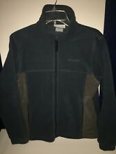 Columbia Sportwear fleece jacket boys size 14/16