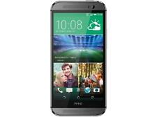 "HTC One M8 32GB 4G LTE 32GB Unlocked GSM Android Cell Phone U.S. Version 5"" 2GB"