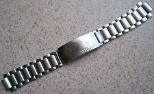 Tissot Gay Freres Stainless Steel Bracelet mens wristwatch 16,5 cm. in large