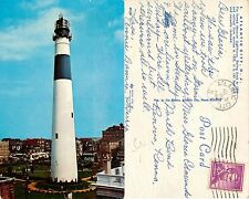 USA - Atlantic City The Famed Absecon Lighthouse (S-L XX144)
