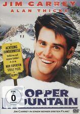 DVD NEU/OVP - Copper Mountain - Jim Carrey, Alan Thicke & Richard Gautier