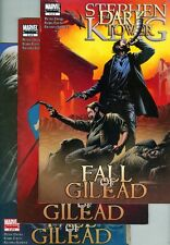 Stephen King: The Dark Tower Fall of Gilead #4, #5 and #6