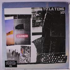 YO LA TENGO: Electr-o-pura LP Sealed (reissue, w/ free download of the album)