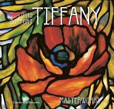 Louis Comfort Tiffany Masterworks-ExLibrary