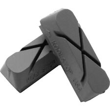 Kool-Stop Ks-Wxb Weinmann X-Insert Brake Shoes Black 4/Bg