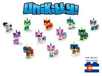 *IN HAND* Lego Unikitty Series 1 Minifigures 41775 LEGO Movie Puppycorn Cartoon