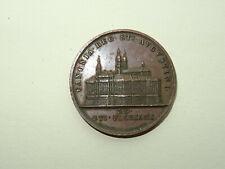 Medaille St. Florian Oberösterreich Stift Canonia Reg. Augustini Radnitzky