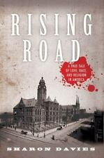 Rising Road : A True Tale of Love, Race, and Religion in America (New)