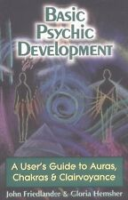 Basic Psychic Development: A Users Guide to Auras