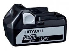 Hitachi Wechselakku BSL1850 18v 5 0 AH Akku