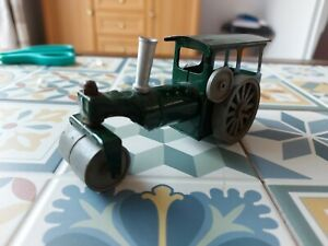 TRIANG MINIC Traction Engine for restoration NO KEY NO BOX