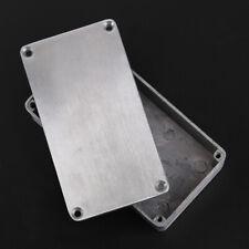 1590B Style Effects Pedal Aluminum Stomp Box Enclosure for Guitar NI5L