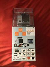 Denver ACG-8050w full HD Action Cam mit GPS & W-LAN Sportkamera Outdoor Kamera