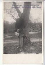 Erster Weltkrieg (1914-18) Kleinformat Echtfotos aus Europa