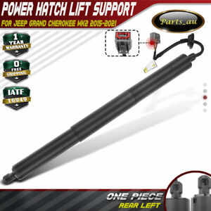 1x Gas Strut w/ Power Opener Tailgate LH for Jeep Grand Cherokee WK2 2015-2021
