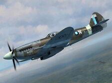 Sword 1/72 Model Kit 72097 Supermarine Spitfire FR Mk.XIVE