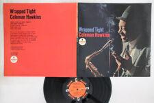 LP/GF COLEMAN HAWKINS Wrapped Tight AS87 IMPULSE UNITED STATES Vinyl