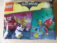 LEGO® The LEGO® Batman™ Movie (30607) Disco Batman™ Tears of Batman™ im Polybag