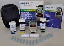 PRIMA CHOLESTEROL 3IN1 TEST METER KIT