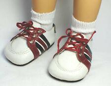 Boneka muñecas zapatos zapatillas 80x/Doll Shoes sneekers 80x