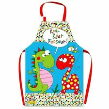 Children's Animal Print Kitchen and Dining Apron