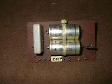 Dynacord Eminent - Gleichrichterplatine  Potiknöpfe, Elkos, diverse Ersatzteile