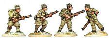 Artizan Designs - SWW113 - British Commandos II - For Bolt Action & WW2 Games