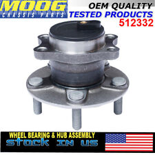 MOOG Rear Wheel Hub Bearing Assembly 5 Stud for 2007-2017 Jeep Patriot FWD