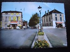 FRANCE - carte postale 1967 pommard (place du peuple) (cy95) french