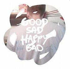 Micachu and The Shapes - Good Sad Happy Bad [CD]