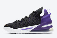 Nike Lebron XVII Black Multi Size US Mens Athletic Shoes Sneakers