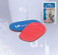 LP 312 SORBSON HEEL Support shock absorption gel heel Support gel Insoles