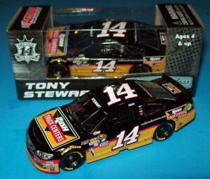 Tony Stewart 2016 Rush Truck Centers #14 Chevy SS 1/64 Lionel NASCAR Diecast