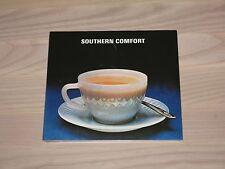 SOUTHERN COMFORT CD - SAME en scellé NEUF
