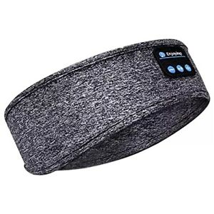 Sleep Headphones Bluetooth Side Sleeping Headphones Running Sports Headband Soft