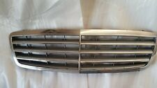 MERCEDES BENZ MB W203 C CLASS CHROME FRONT BONNET RADIATOR GRILL A2038800223