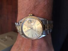 Rolex Datejust 16013 Wrist Watch for Men