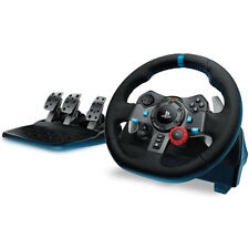 Logitech G29 Driving Force Race Wheel (941-000110)