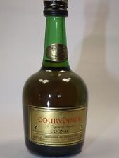 Cognac Courvoisier VSOP 50 ml 40 % mini flaschen bottle miniature bottela