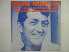 DEAN MARTIN 45 TOURS FRANCE IN THE CHAPEL