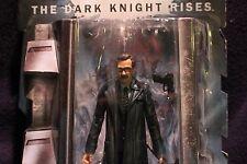 JIM GORDAN - Dark Knight Rises Movie Masters - NIP - Walmart Exclusive - Build