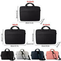 """13.3"""" 14"""" 15"""" 15.6""""  Computer Laptop Case Cover Bag Notebook Sleeve Case Pouch"""