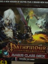 Magus Class Deck Expansion Pathfinder Adventure Card Game Paizo Board Game New!