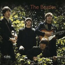 """The """"Beatles"""" (Icons of Our Time),Tim Hill"""