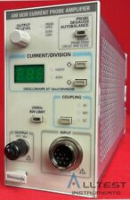 Tektronix AM503B AC/DC Current Probe Amplifier