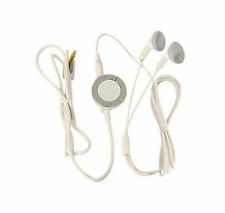 Sony PSP98551 White In-Ear Only Headsets