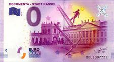 ALLEMAGNE Kassel, Documenta, 2017, Billet 0 € Souvenir